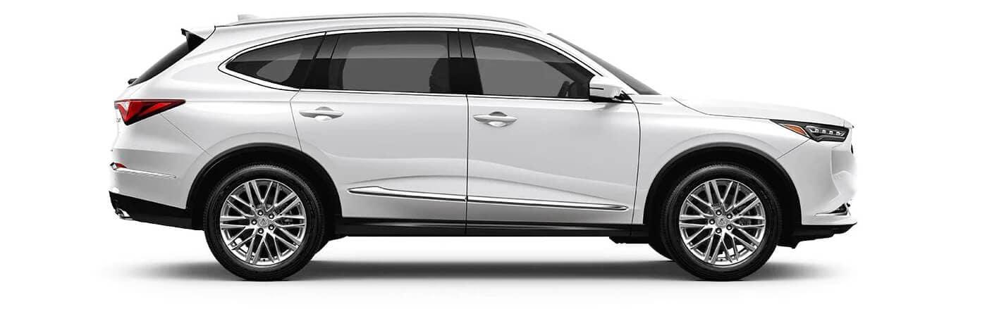 Vern Eide Acura Models List 2022 MDX