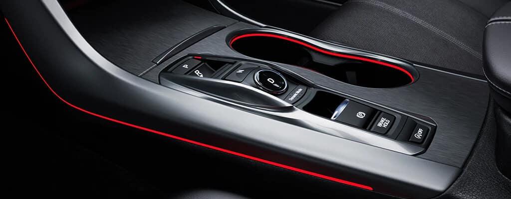 Used Acura TLX A-Spec Interior Image