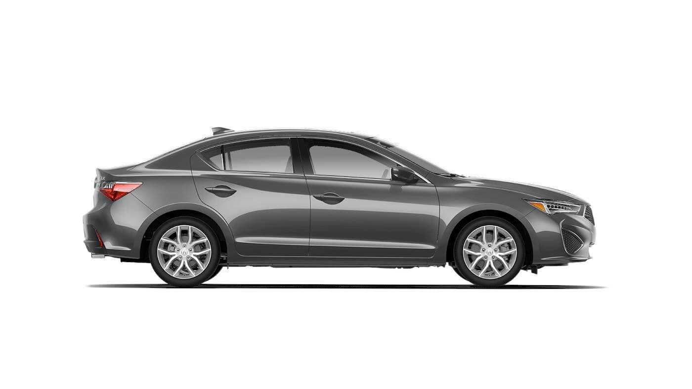 2022 Acura ILX Standard Package Trim Level