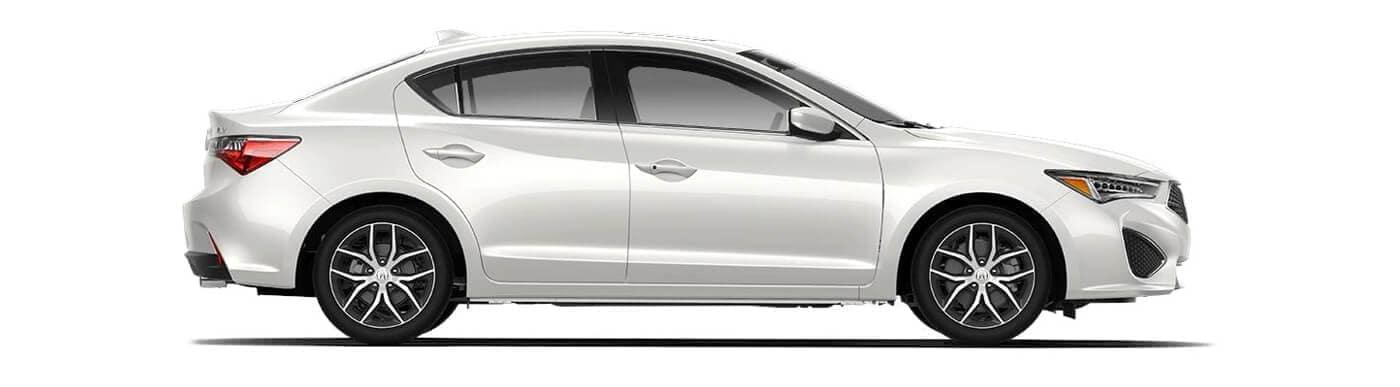 Vern Eide Acura Models List 2022 ILX
