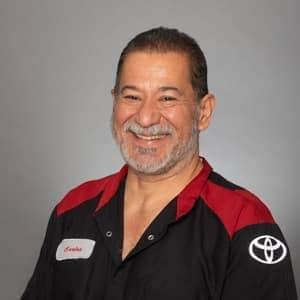 Carlos Llines