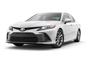 2021 <b>Toyota Camry</b> <small>LE</small>