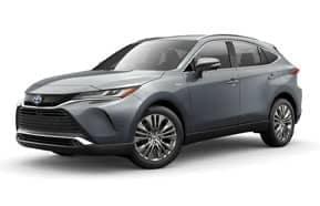 2021 <b>Toyota Venza</b> <small>LE</small>