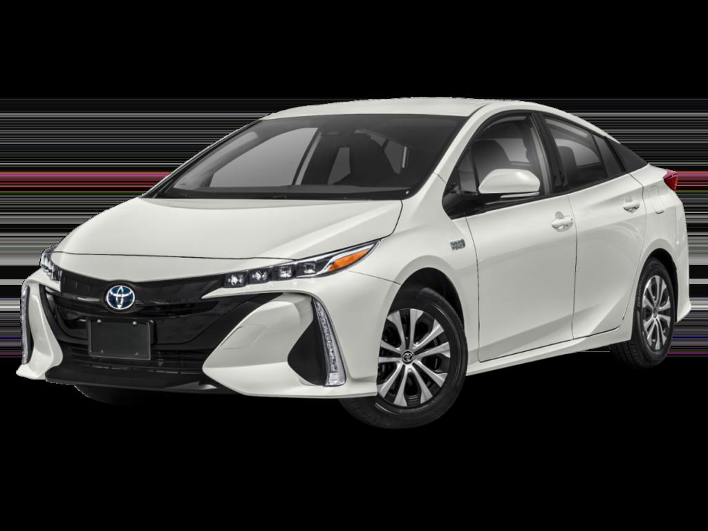 2021 <b>Toyota Prius</b>