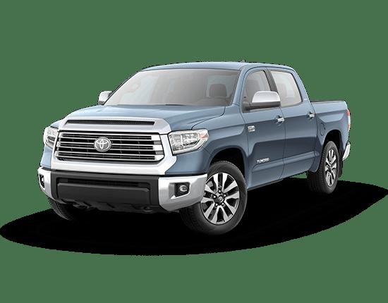 2021 <b>Toyota Tundra</b>