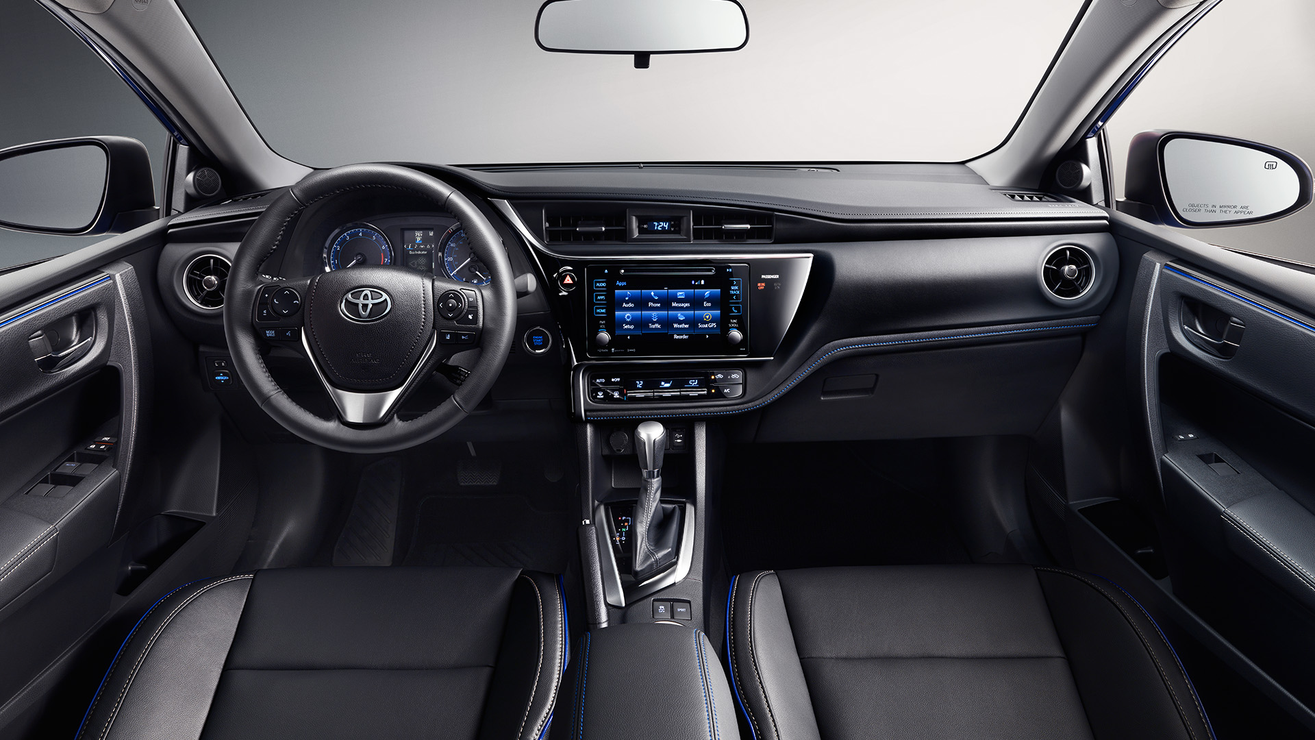 Toyota Selects SmartDeviceLink Over CarPlay and Android ...