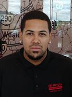 Kelvin Sanchez