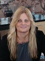 Julie Krafve