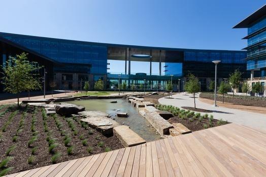 Toyota Of Plano >> Toyota Celebrates Grand Opening Of Plano Headquarters In