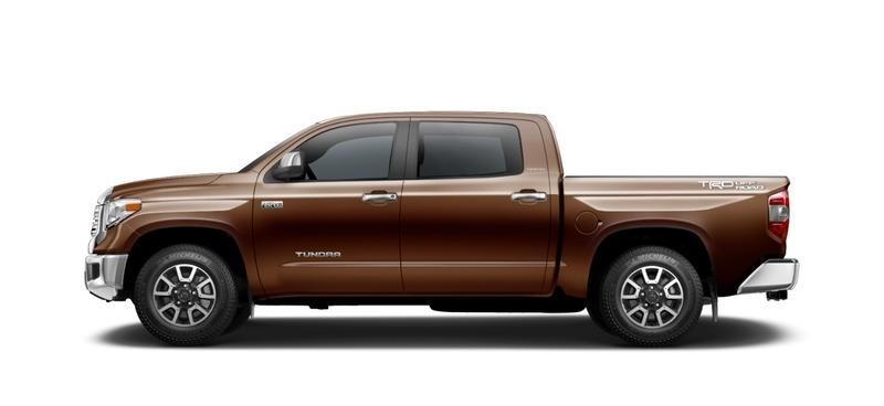 Toyota Tundra Towing Capacity >> Tundra | Westboro Toyota