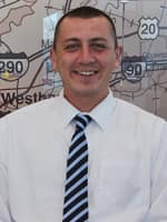 Joseph Patrock
