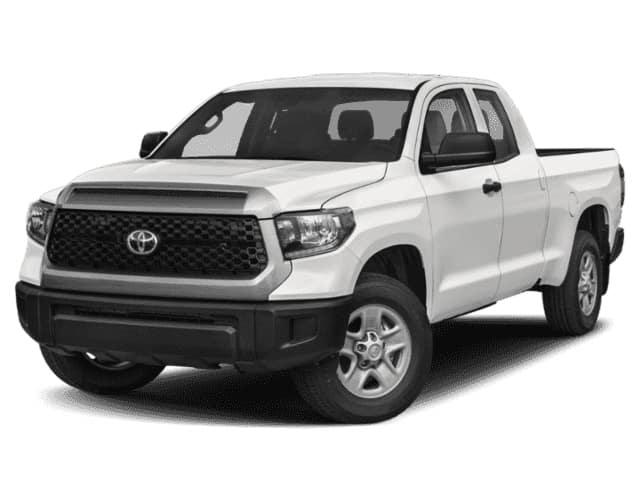 New 2020 Toyota Tundra SR5 DC