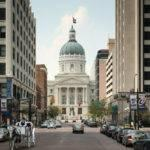 Indianapolis State Building | Westgate Chrysler Jeep Dodge Ram