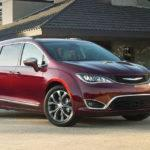 2017 Chrysler Pacifica | Westgate Chrysler Jeep Dodge Ram