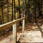 Hiking Trail in Indianapolis | Westfate Chrysler Jeep Dodge Ram
