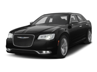 2018 Chrysler 300 in Plainfield, IN