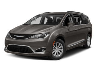 2018 Chrysler Pacifica in Plainfield, IN