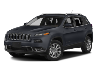 2018 Jeep Cherokee in Plainfield IN