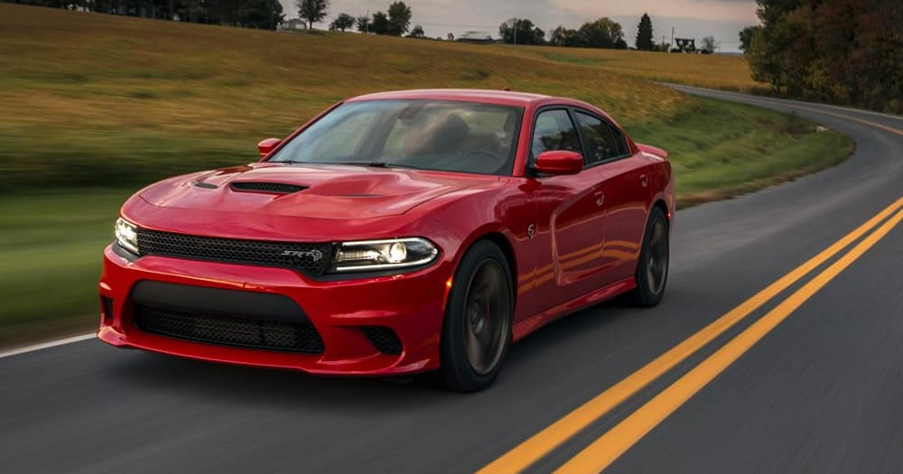 2018 Dodge Charger in Plainfield, IN