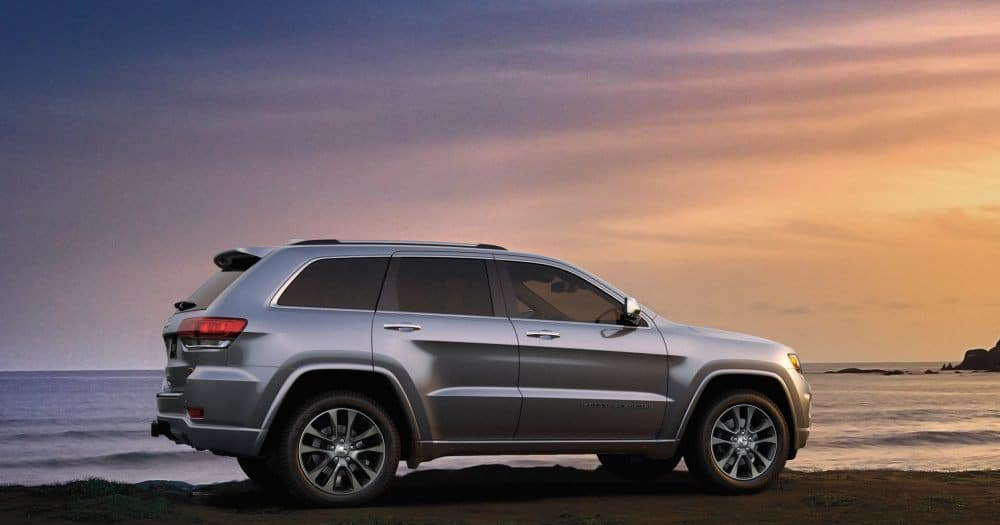 2018 Jeep Grand Cherokee in Plainfield, IN