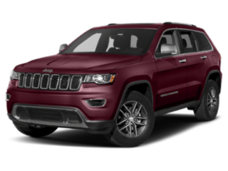 2019 Jeep Grand Cherokee in Plainfield, IN