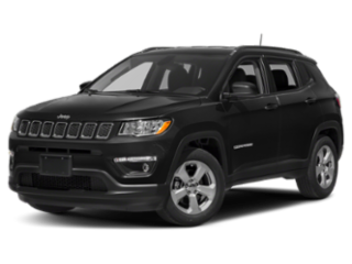 2019 Jeep Compass in Plainfield, IN