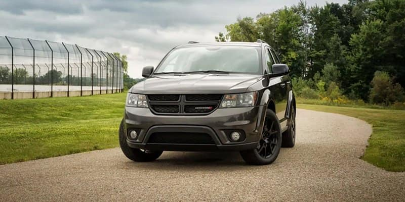 2019 Dodge Journey Dodge Dealer Plainfield In Westgate Chrylser