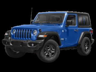 2019 Jeep Wrangler in Plainfield, IN